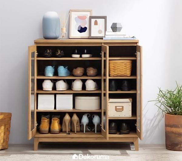 wooden-shoe-shelf-cabinet