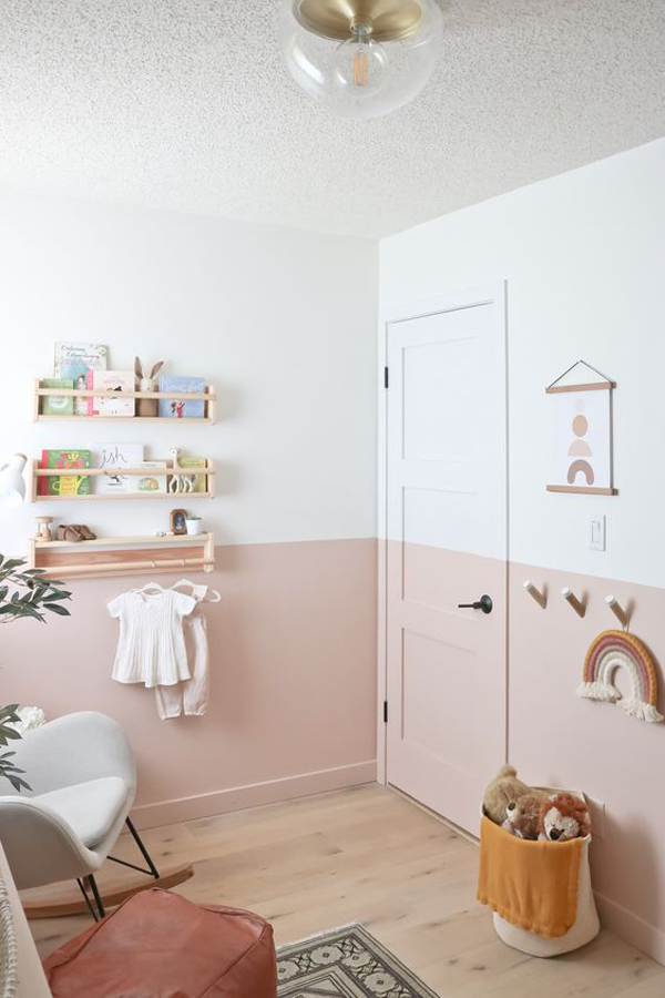 adorable-pink-pink-color-room