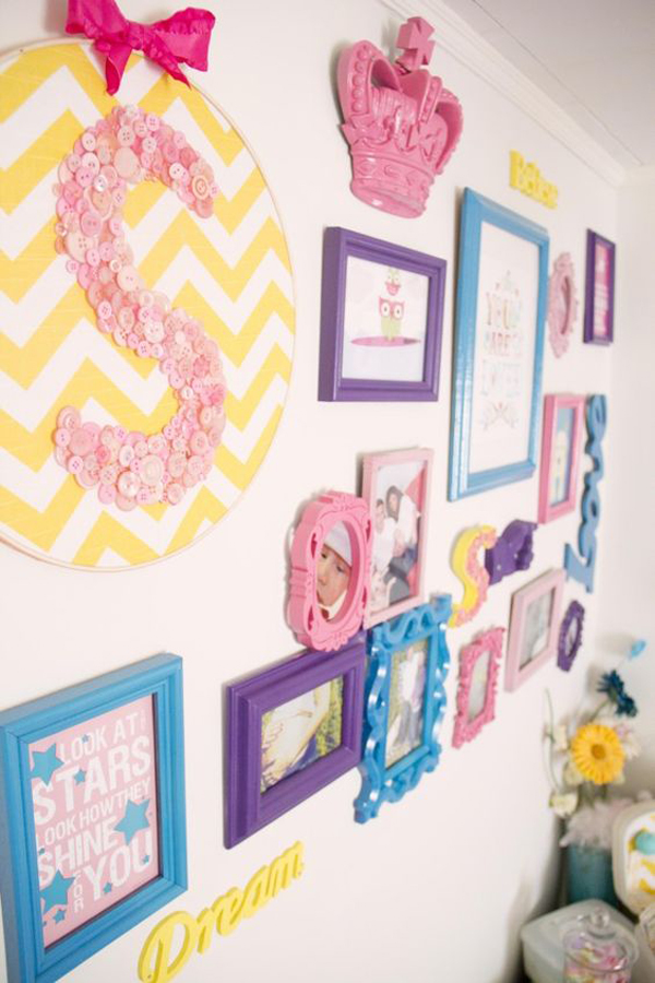 awesome-kid-gallery-walls