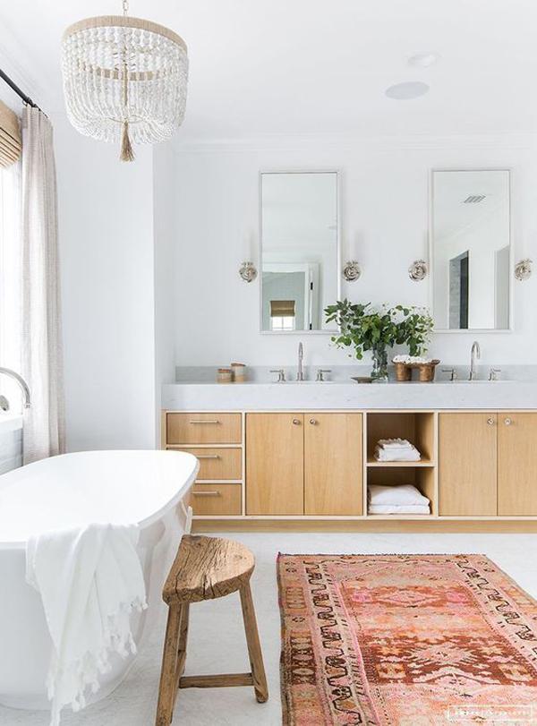 boho-bathroom-ideas-for-spring