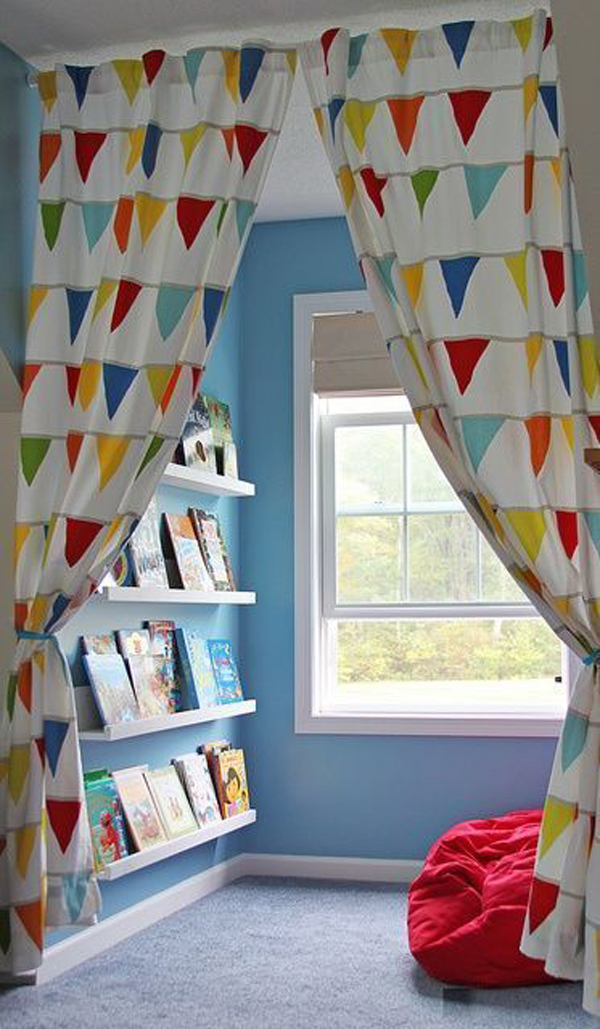built-in-home-library-ideas-for-kids