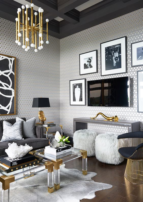 chic-grey-living-room-design-with-gold-accents