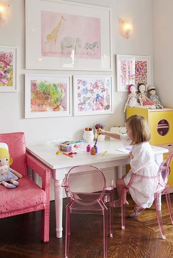 cute-display-kids-wall-art-decor