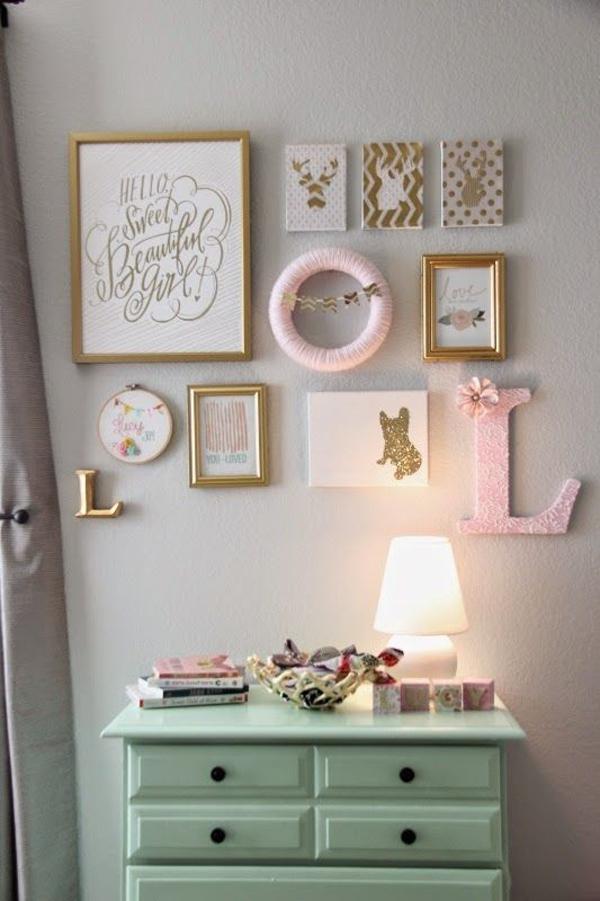 cute-gallery-wall-ideas