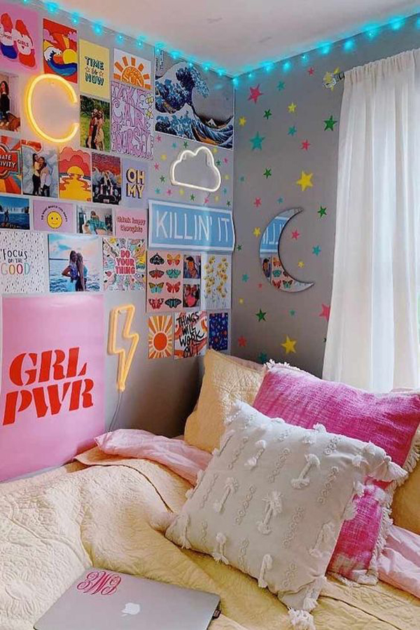cute-poster-wall-decoration