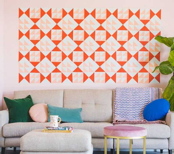 10 Amazing Ways To Use Sticky Notes In Your Decor