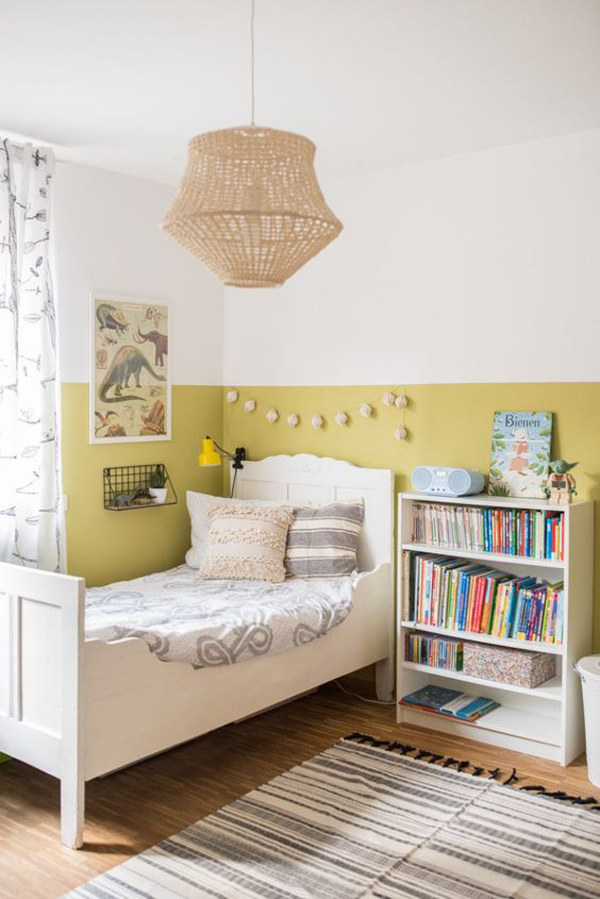 fresh-yellow-kids-paint-room-color