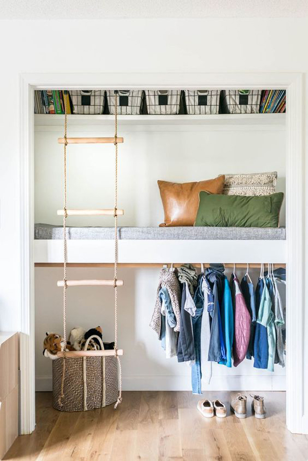 functional-closet-loft-for-kid