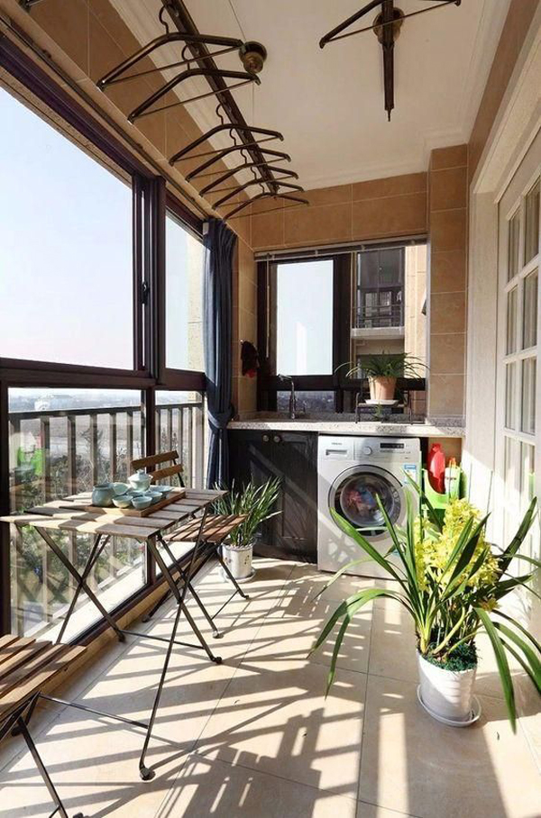 indoor-balcony-laundry-room-ideas