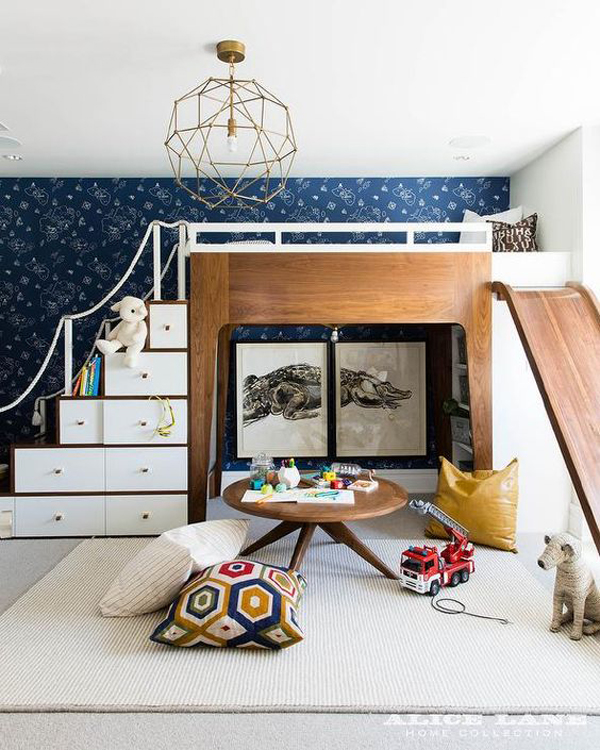 kid-playroom-with-loft-space