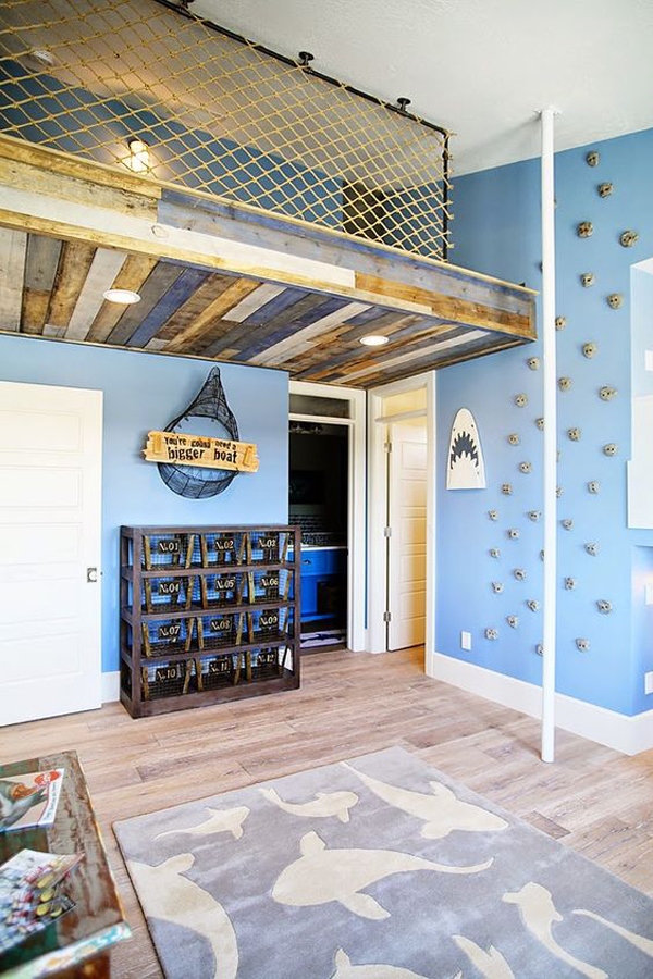 kids-playroom-with-loft-areas