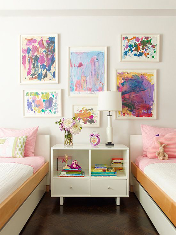 kids-wall-frame-painting