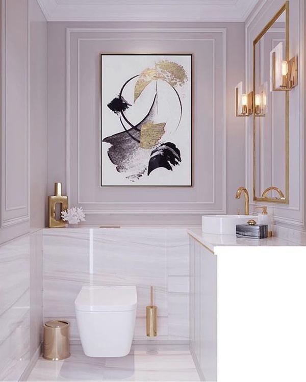 minimalist-bathroom-design-with-gold-accent