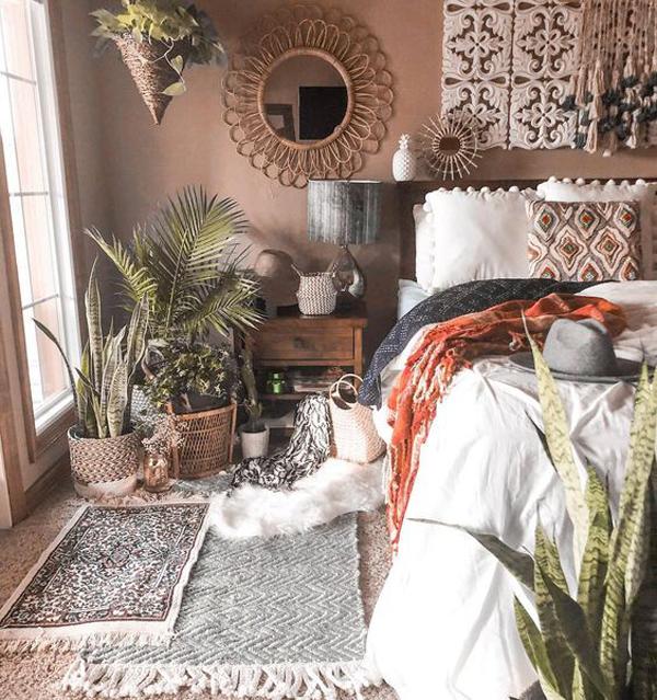minimalist-boho-bedroom-design