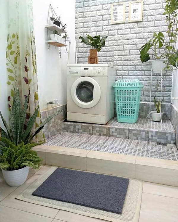 minimalist-laundry-room-integrated-with-outdoors
