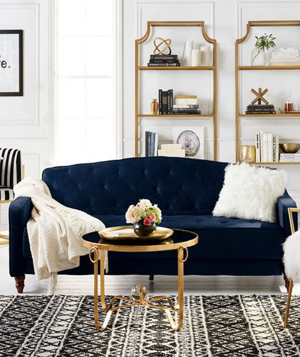 minimalist-living-space-with-gold-element-decor