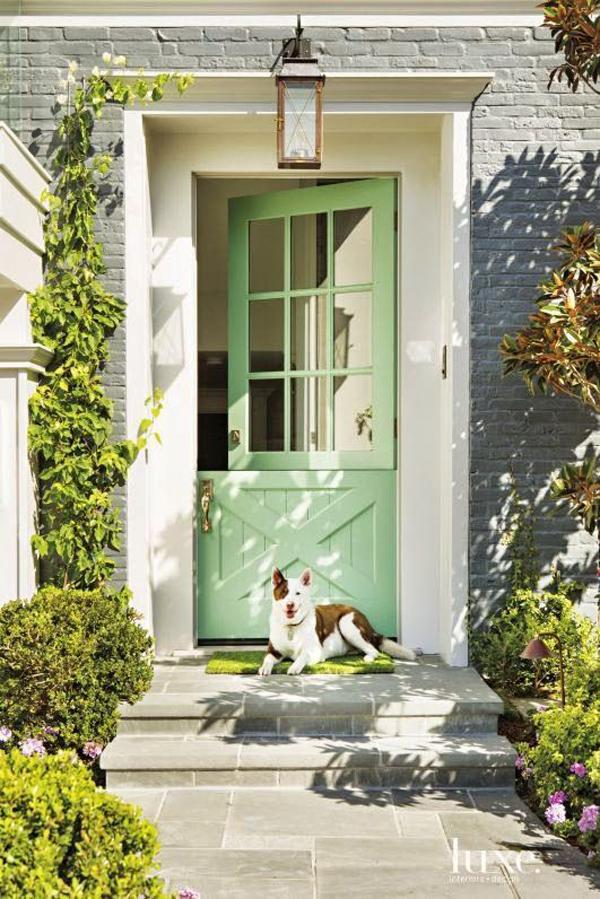 mint-front-door-colors