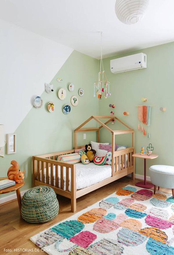mint-paint-color-for-kids-bedroom