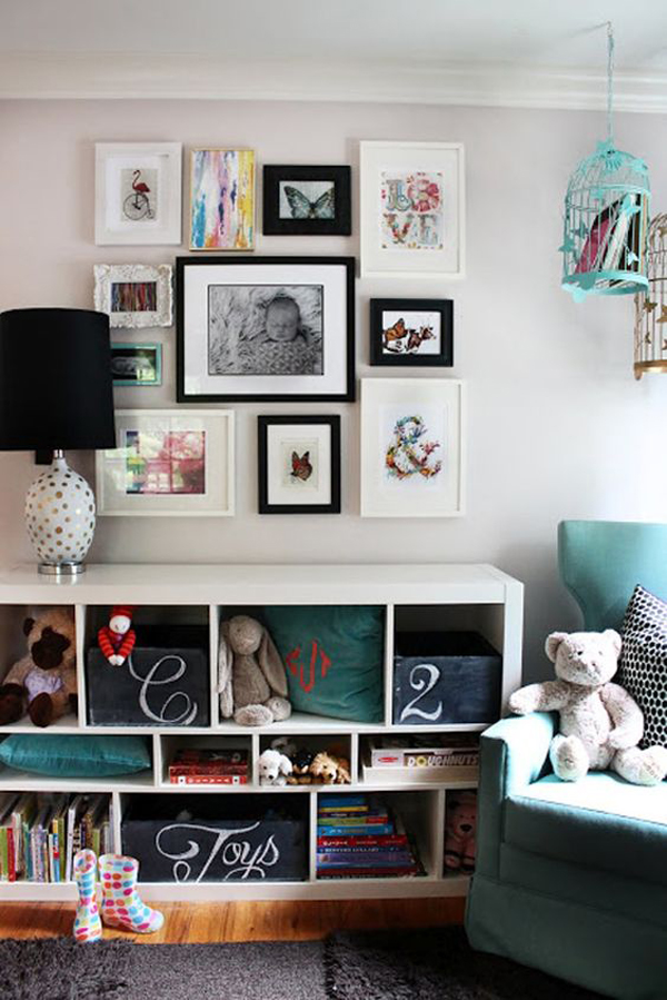 mixed-prints-gallery-walls-for-boys