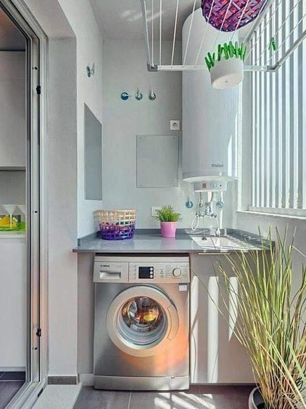 modern-and-minimalist-balcony-laundry