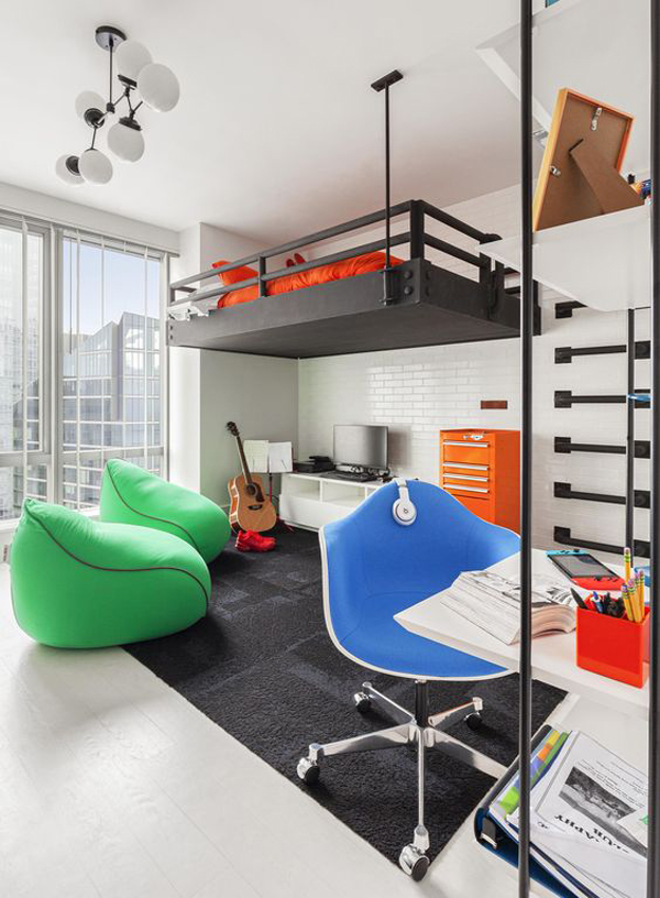 modern-kid-loft-rooms
