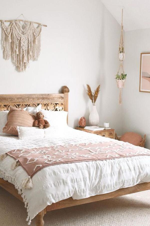 natural-boho-bedroom-ideas