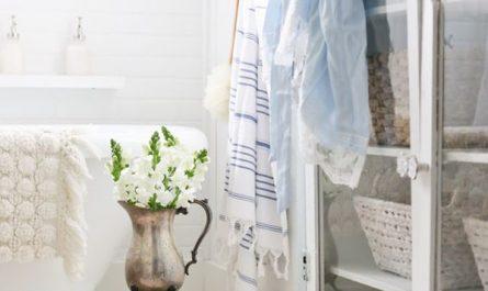 rustic-spring-bathroom-cabinet