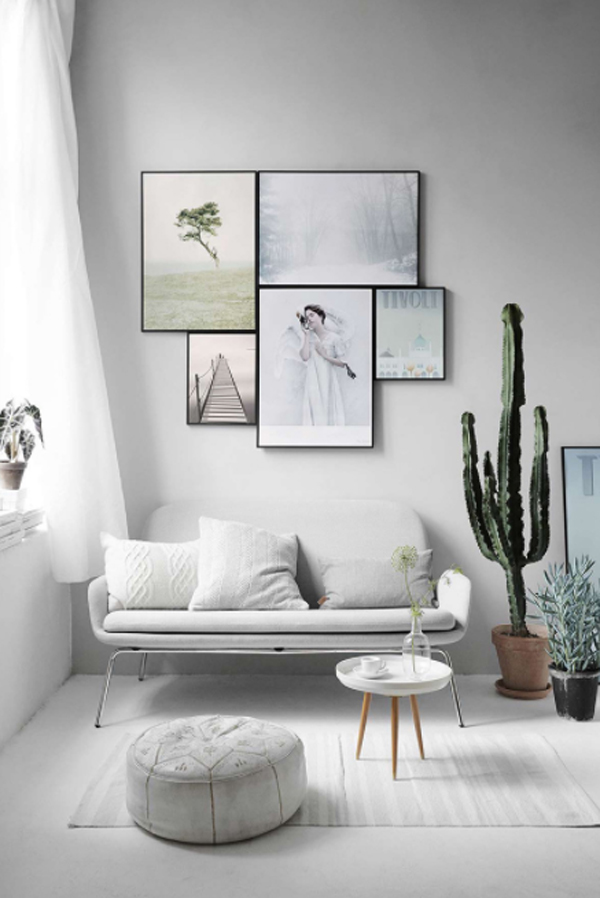 scandinavian-interior-design-with-cactus-plants