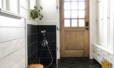 stylish-black-dog-wash-stations