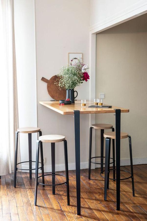 bar-folding-dining-table-ideas