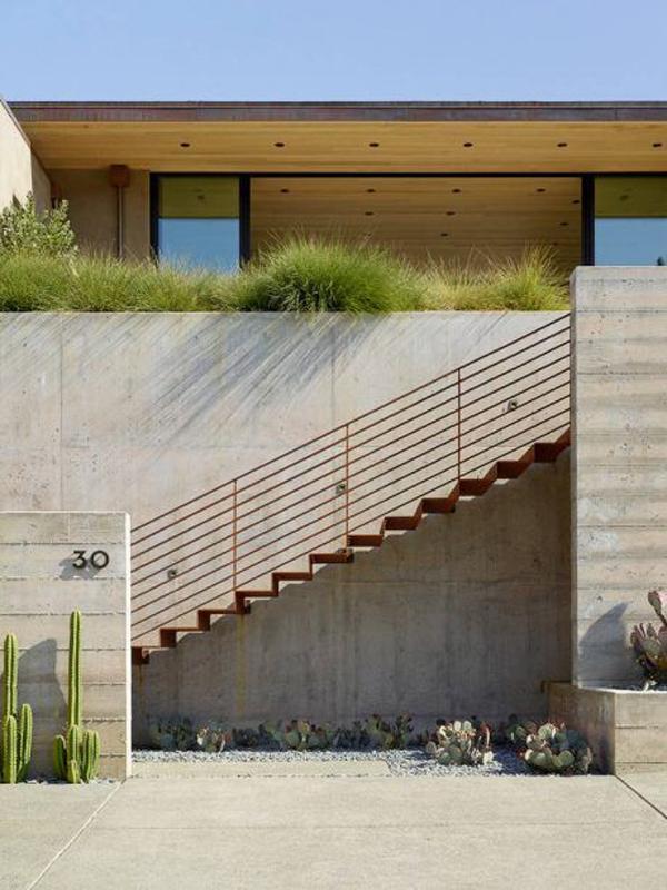 contempory-outdoor-staircase-ideas