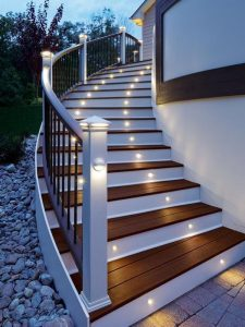 contempory-outdoor-stairs-with-lights