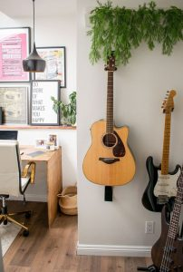 cool-home-office-with-guitar-display