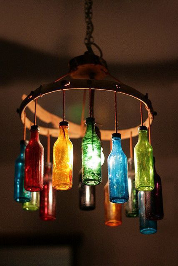 diy-recycle-used-bottle-decorations