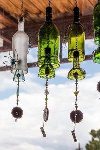 diy-wine-bottle-chimes