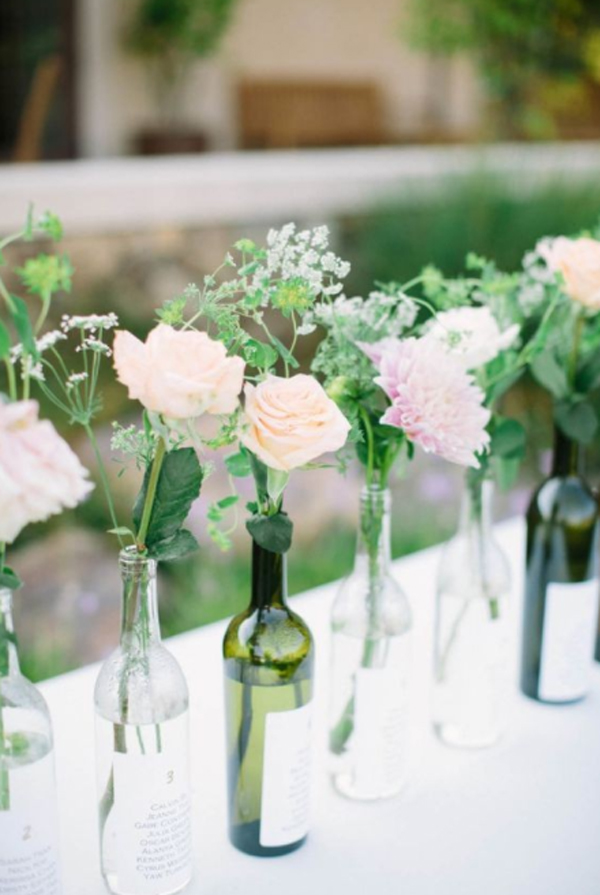 diy-wine-bottle-vases