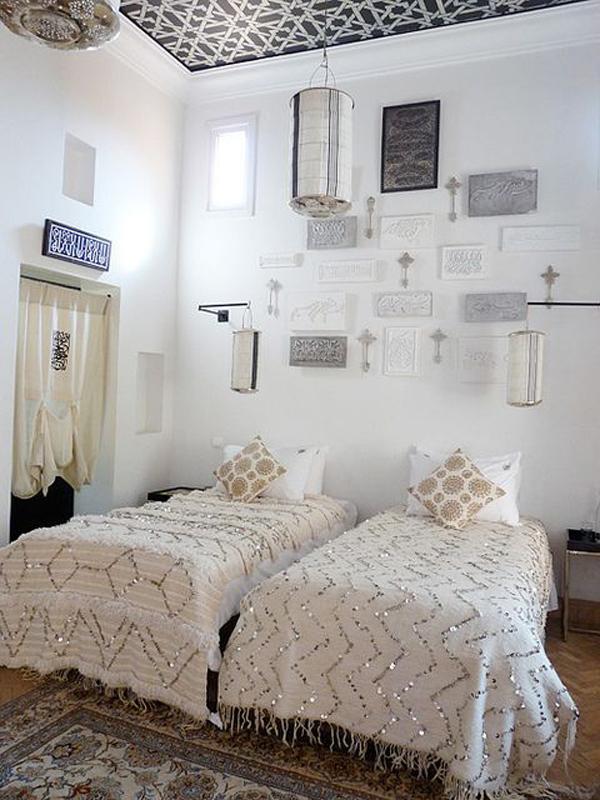 double-morocco-bedroom-ideas