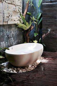easy-diy-outdoor-tub-ideas-for-vacation