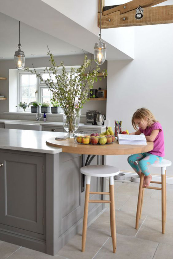 fabulous-round-folding-table-for-kitchen
