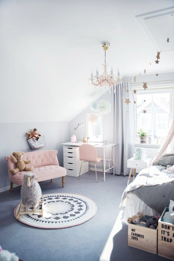 grey-and-pink-kids-room-ideas