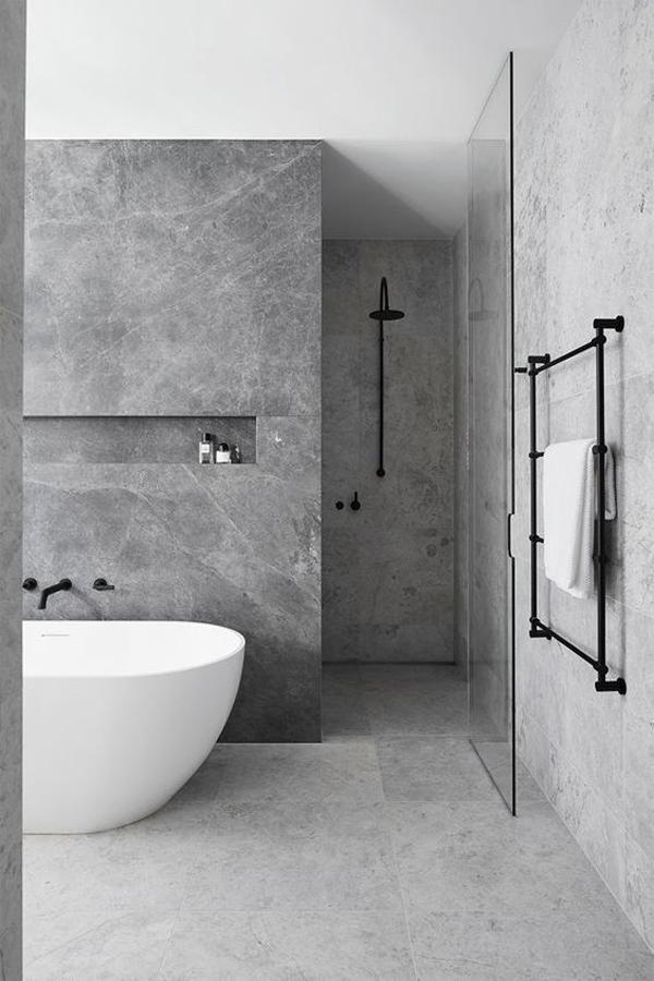 grey-stone-tile-bathroom-design