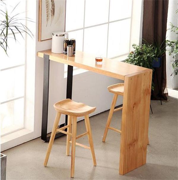 minimalist-wood-folding-dining-desk