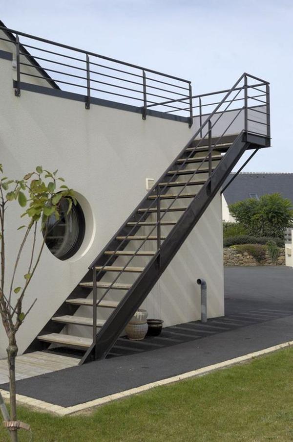 modern-outdoor-staircase-design