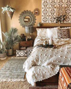 moroccan-boho-bedroom-decor