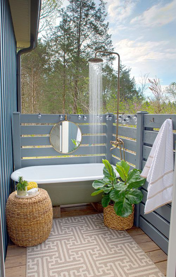 outdoor-tub-ideas-with-cottage-style