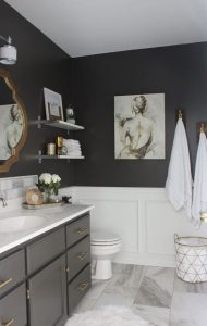 pretty-gray-bathroom-design
