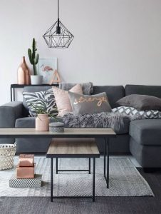 pretty-grey-living-room-decor