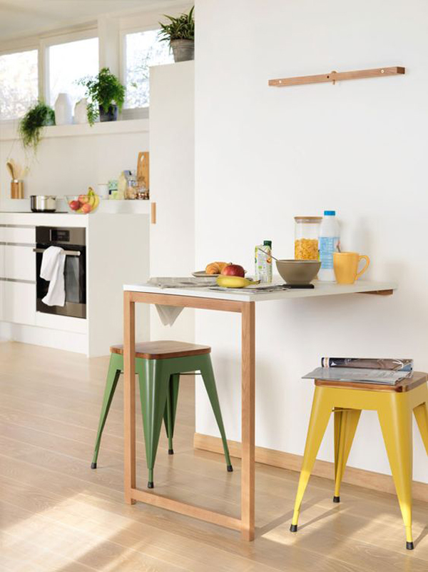 simple-folding-dining-table-for-small-space