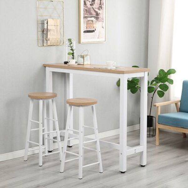 white-natural-folding-dining-table