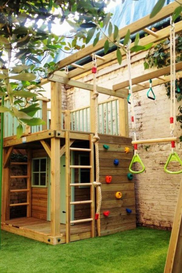 wooden-backyard-playground-ideas